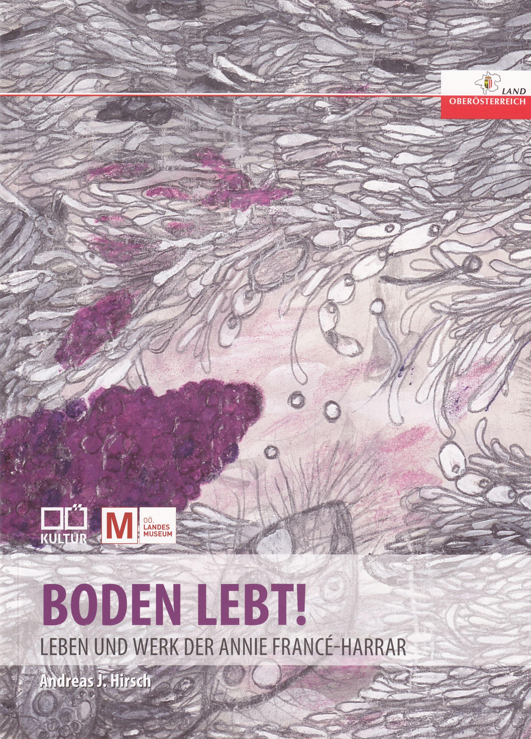 Publikationen kaufen ober sterreichisches landesmuseum for Boden katalog 2016
